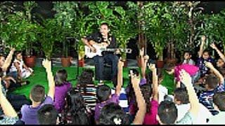 Guillermo Anderson - El Tigrillo (En vivo)