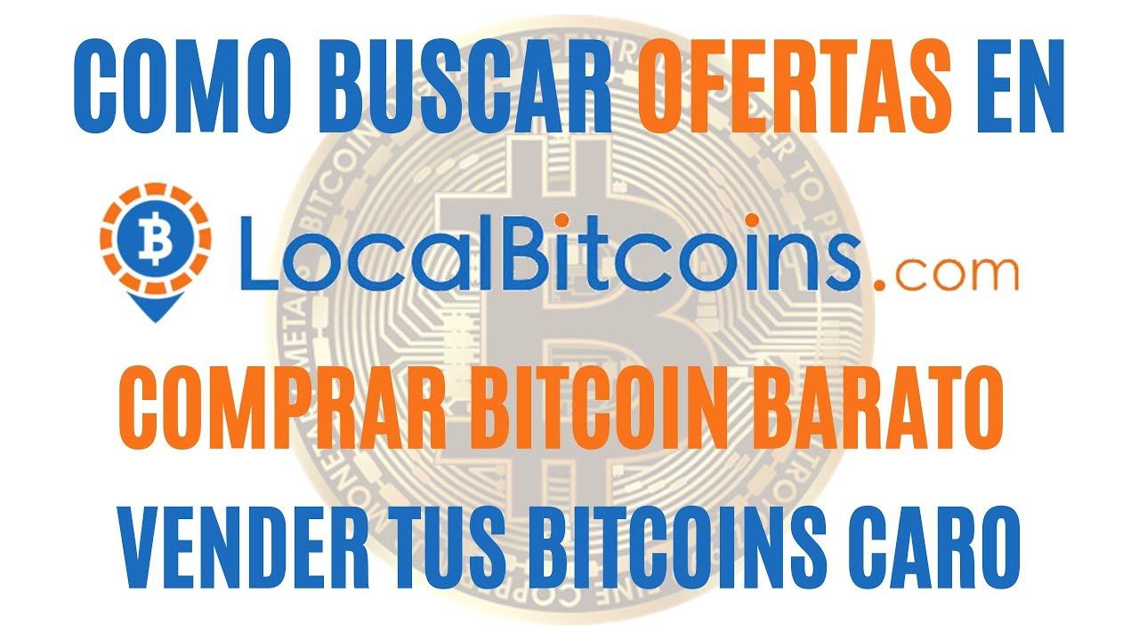como ser commercio de bitcoin)
