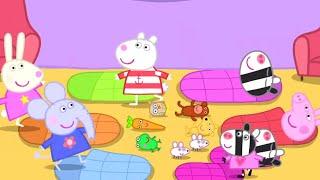 Peppa Pig en Español Episodios completos   ¡Buenas noches, Peppa!   Pepa la cerdita