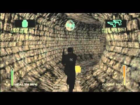 Xbox Longplay [032] Enter The Matrix - Ghost