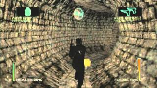 Xbox Longplay [032] Enter The Matrix - Ghost