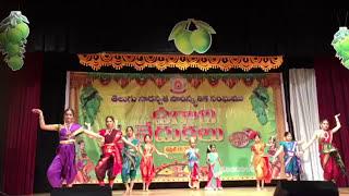 న్యూయార్క్ లో వైభవంగా టిఎల్ సిఎ ఉగాది