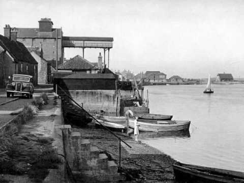 Wells-next-the-Sea, Norfolk, Old photographs