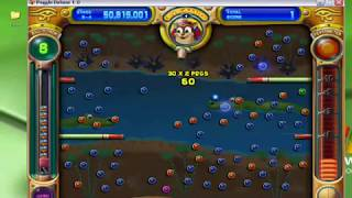 Peggle Deluxe with Cheat Engine