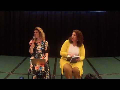 STF National Conference - David Tench Music & Grace and Karen Theisen