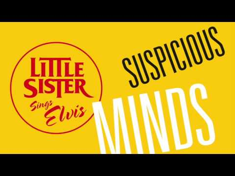 Suspicious - Elvis Presley (Little Sister cover) [static image] on Bandcamp