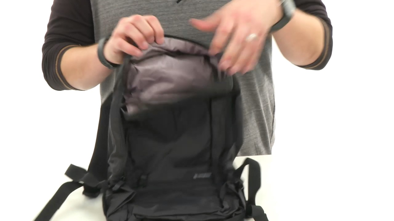 4a01bfc36519 Victorinox Packable Backpack SKU:8499156
