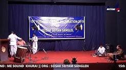 15th Foundation DAY - SEISAK SEITAM SANGLEN
