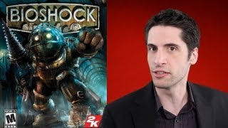 Bioshock game review