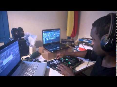 Loquaze & TheFree - Fresh on Afro Bayern Radio