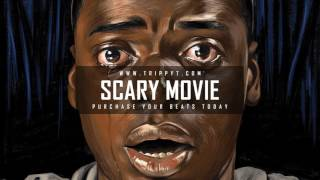 "Drake x Playboi Carti Type Beat 2017 ""Scary Movie"" | Trippy T"