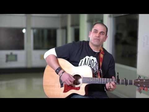 SLBC Musician Spotlight   Jonathan Goldstein