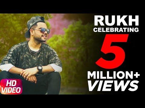 Celebrating 5 Million Views | Rukh | Akhil | Latest Punjabi Song 2017 | Speed Records