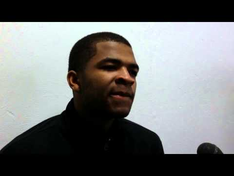Aaron Harrison Post Boston