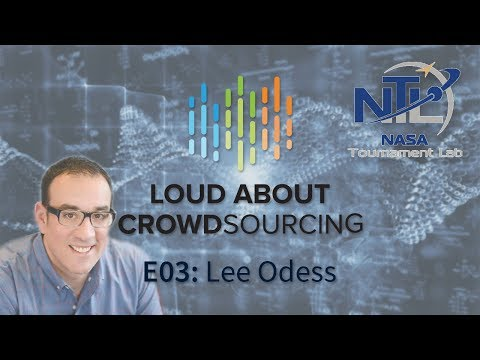 Loud About Crowdsourcing - E03 - Lee Odess