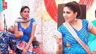 vuclip Sapna New Dance 2017 | Jija Tere Liye | Sapna Latest Haryanvi Song 2017 | Rathore Cassettes