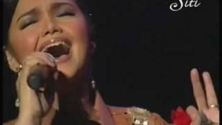 Cover images Siti Nurhaliza - Konsert SATU : 15/20 Bila Harus Memilih Cuba Untuk Mengerti