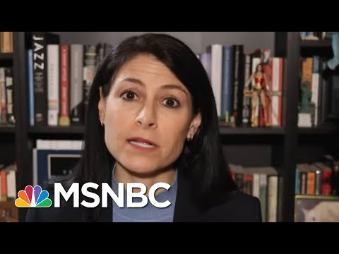 Michigan AG On Texas AG's Pro-Trump Lawsuit: 'Stay In Your Lane' | All In | MSNBC