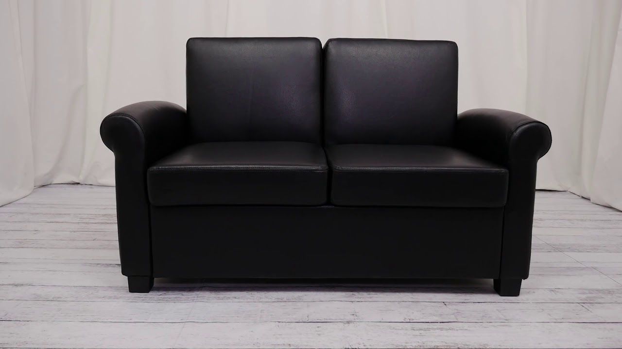 Beau Logan Twin Sleeper Sofa