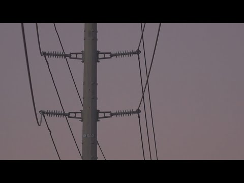 Conservation Plus Power Supply May Not Avert Outages