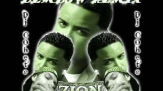 Zion Feat. Dj Cohete - Zun Da Da (Dembow Beat Remix)