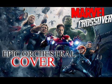 Medley Marvel's Themes | Epic Orchestral Cover [Iron-Man | Thor | Captain America | Avengers]