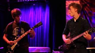 School of Rock St. Louis Summer 2015 Concert: 2000'S ALTERNATIVE: I Believe In A Thing Called Love Resimi