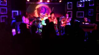 "PTF ""Burning Down The House~One Of These Days~Ghost~Psycho Killer~Brick"" Funky Biscuit, 3-26-2015"