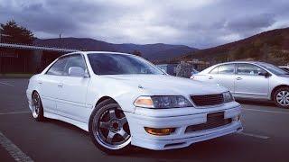 Lone Star Drift - Aaron goes to Ebisu Circuit in Japan