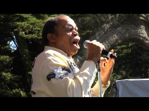 Otis Clay with special guest Chick Rodgers (Hardly Strictly Bluegrass 11)