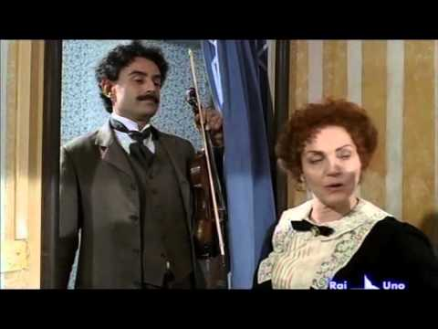 Einstein Di Liliana Cavani Con Vincenzo Amato, Maya Sansa, 2008 ITA
