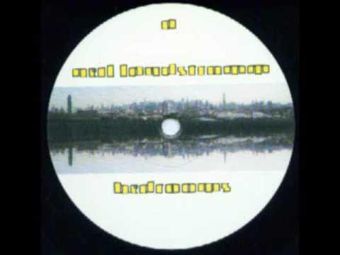 Neil Landstrumm - Tension In New York (Bedrooms An...