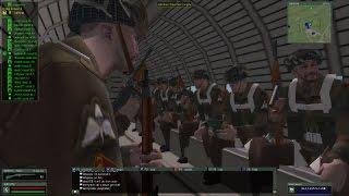 САМЫЙ МАСШТАБНЫЙ ОНЛАЙН ШУТЕР ПРО ВОЙНУ НА ПК ! Игра Вторая Мировая Battleground Europe