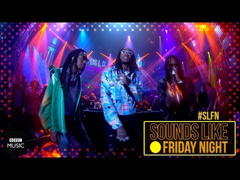 Migos - Stir Fry (on Sounds Like Friday Night)