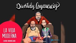 DIVERTIDAS CONSECUENCIAS   La sitcom de La Vida Moderna #LaVidaModerna
