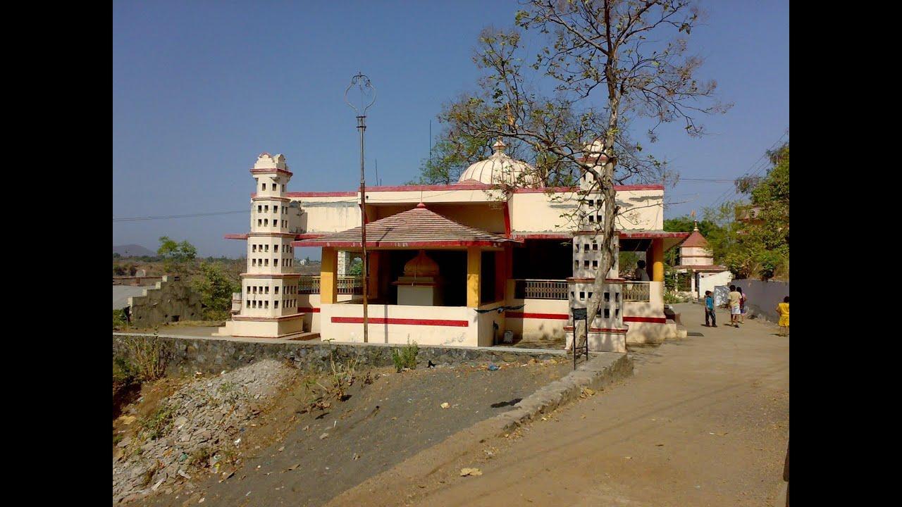 ગરૂડેશ્વર મંદિર