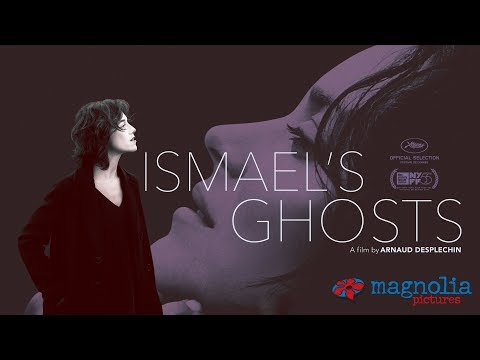 Ismael's Ghosts - Official Trailer