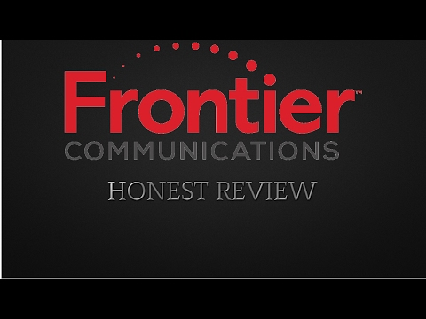 A Frontier Communications Honest Review