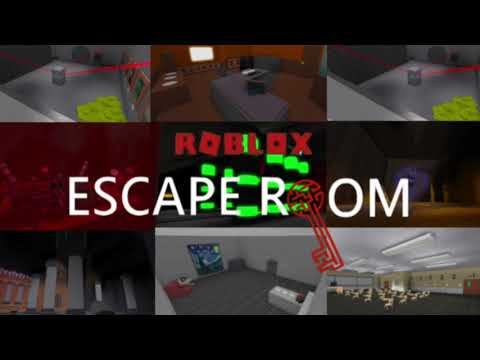 Roblox Escape Room Insane Asyum