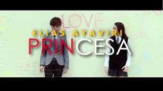 ♥ Princesa ♥ Elias Ayaviri Ft Mauge Reggeaton Triste 2016