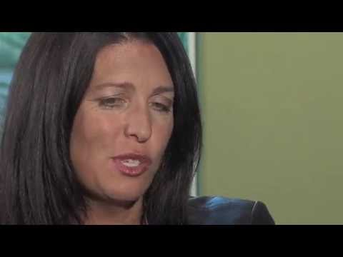 The Super Bowl Experience: Maureen Brady