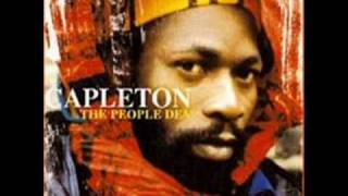 Capleton - run the place FLASH RIDDIM_Nov2010