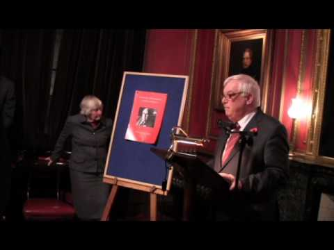 Jenkins scholarship - Lord Patten