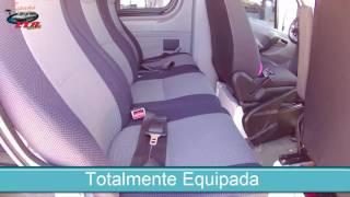 Volkswagen Crafter 2015 Equipada con 20 asientos Reclinables