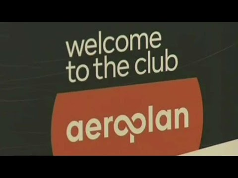 Aeroplan cardholder points dilemma