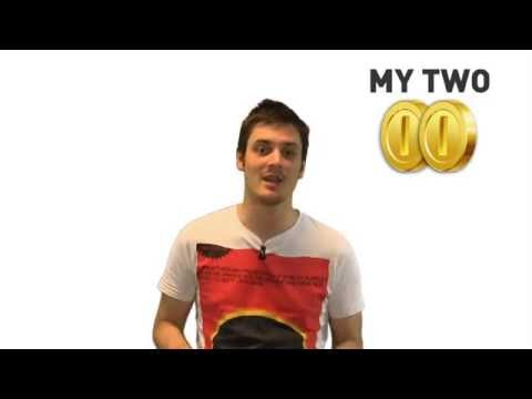 My Two Coins - Google compra Twitch