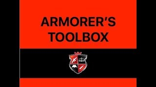 The Armorers Toolbox   Best Tools for Working on Your AR