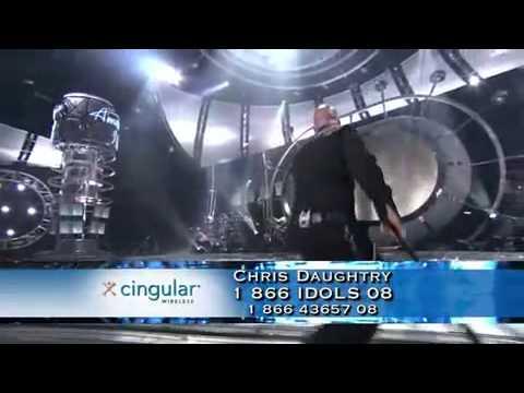 Chris Daughtry - Renegade