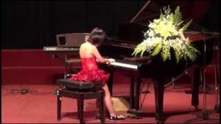 Clementi - Sonatina in C major, Op. 36 no. 3 piano talent