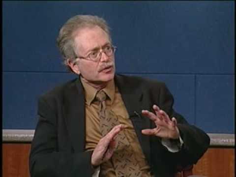 Conversations with History: Stephen M. Walt